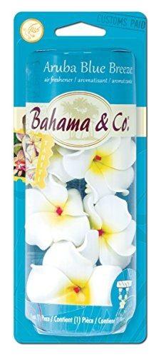 Bahama & Co Por Refrescar Su Coche  Collar Perfumado,