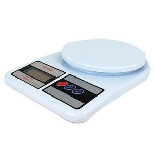 Bascula Digital Gramera 7kg Con Baterias Y Envio Gratis