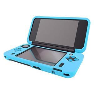 Funda De Silicona Para Nintendo 2ds Xl, Fundas De Protecció