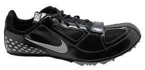 Nike Zoom Rival S5 Track Spike Running Números 27.5 Y 28 Mx