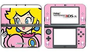 Nuevo Super Mario Bros 2 Princesa Peach Edición Especial Ju