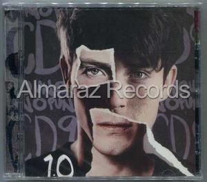Cd9 1.0 (alonso Cover) Cd - 1