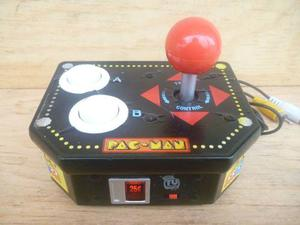 Namco Pac Man Plug And Play Tv Jakks Pacific