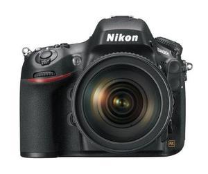 Nikon D800e Cámara Digital Slr Con Formato Fx (solo Cuerpo)