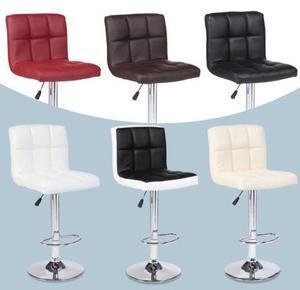 Silla alta banco elegante moderno sofisiticado posot class for Oferta sillas de cocina