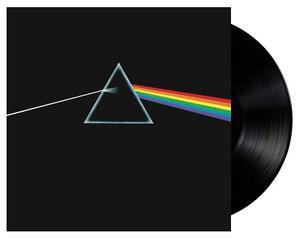 Pink Floyd The Dark Side Of The Moon Acetato Lp Vinyl