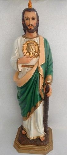 San Judas Tadeo De 41 Cm