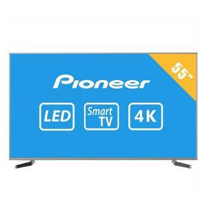 Tv Pioneer 55p Pulgadas 4k Ultra Hd Smart Tv Led