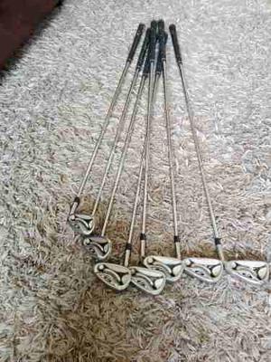 Bastones Golf