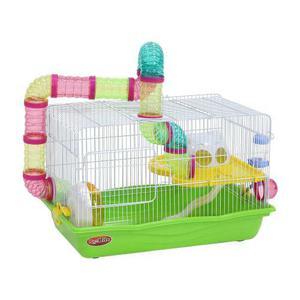 Dym031b Jaula Para Hamster Fresno V De Redkite