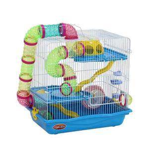 Jaula Para Hamster Fresno Iv De Redkite