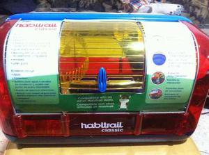 Jaula Para Hamster Habitrail