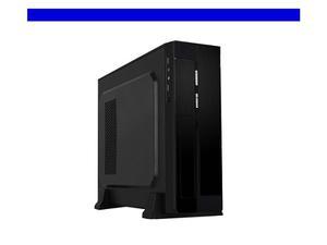 Oferta Cpu Slim Amd Dual Core, 4gb De Ram, 160gb Vv4