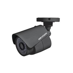 Cámara Hikvision Turbohd p Gran Angular 2.8mm Metal 2mp