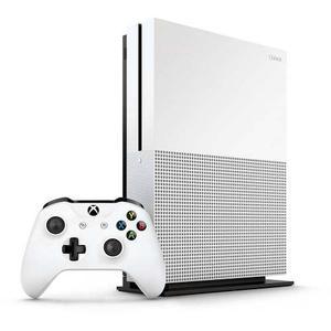 Consola Microsoft Xbox One S 500 Gb+xbox Live 3meses Sellado