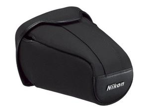 Nikon Cf-dc1 Semi-soft Case For Nikon D40 Digital Slr Camera