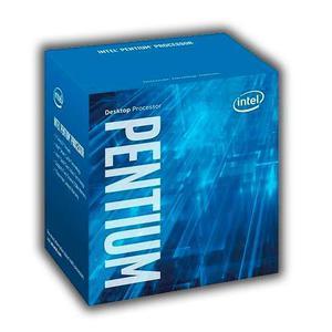 Procesador Intel Pentium Dual Core G Ghz 3 Mb