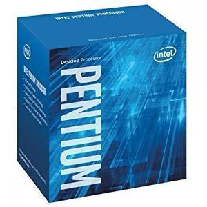 Procesador Intel Pentium G Ghz Socket