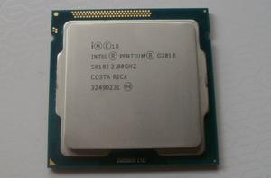 Procesador Intel Petium Gghz, 3mb Cache, Socket