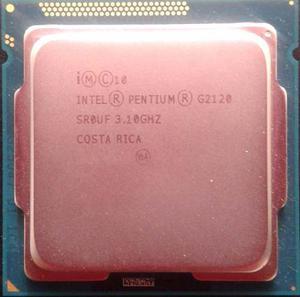 Procesadores Doble Nucleo Pentium G Ghz Socket