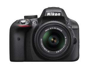 Tb Nikon D Mp Cmos Digital Slr With Auto Focus-s Dx