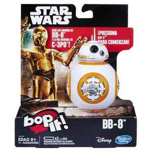 Bb-8 Bob It!! Star Wars Hasbro Linea Gaming