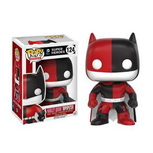 Funko Pop Comics Batman Batman/harley Quinn Funko