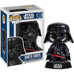 Funko Pop Darth Vader 01 Star Wars