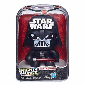 Ofert Figura Star Wars Mighty Muggs 3 Caras De Darth Vader *