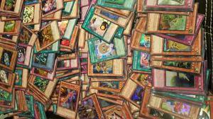 Pack Yugioh  Cartas Al Azar(150 Foils). Envío Gratis