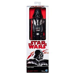 Star Wars Hero Series Figura Darth Vader