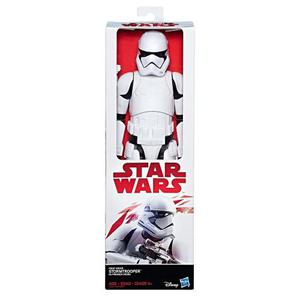Star Wars Hero Series Figura First Order Stormtrooper