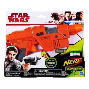 Star Wars Lanzador Poe Dameron