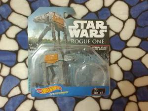Star Wars Rogue One Hot Wheels Imperial At-act Cargo Walker