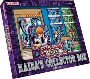 Yu- Gi- Oh Tcg Kaiba's Collector Box