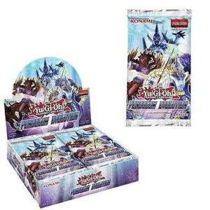 Yu-gi-oh Pendulum Evolution Box