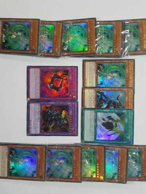 Yugioh Set Promo Legendary Collection Kaiba Envío Gratis