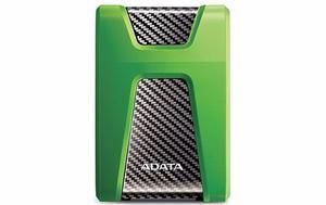 Disco Duro Externo Adata Hd650x 1tb Verde Ahd650x-1tu3-cgn