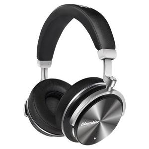 Audifonos Bluedio Turbine T4 Bluetooth Noise Cancel