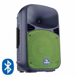 Bafle Bluetooth De 8 Con Micrófono | Baf-bt