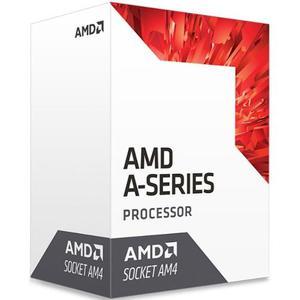 Kit De Actualizacion Amd Gamer Atx Amd A6 8gb Ddr4 Radeon R5