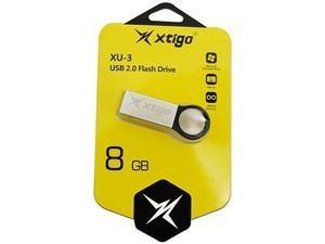 Xtigo Memoria Usb 8gb 2.0 Modelo Xu3 Barata Varios Colores