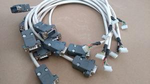 Cable Vga Para Pulsador Ltp Maquinas Arcade