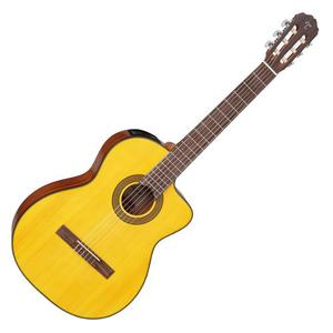 Guitarra Electroacustica Takamine Modelo Gc3ce Envio Gratis