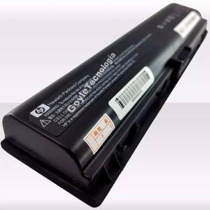 Bateria Compatible Para Laptop Hp Pavilion Dv Vla