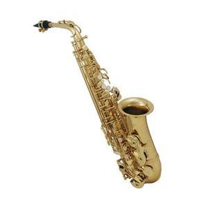 Saxofón Alto Roy Benson Laqueado,as-202