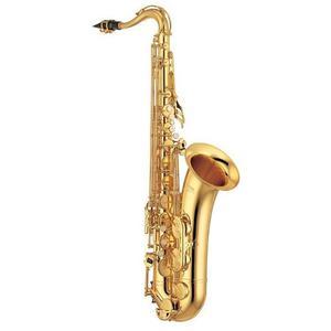 Saxofon Tenor Yamaha Yts280 Nuevo Poliza Y Envío Gratis