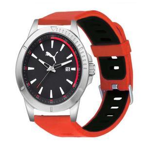 Correa Deportiva Premium Para Reloj Puma De 22 Mm