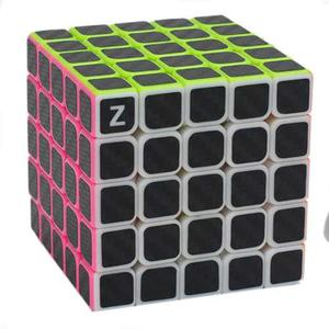 Cubo Rubik Z Cube 5x5 Cobra Speedcube, Envio Gratis