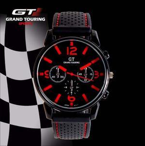 Lote De 10 Relojes Gt Grand Touring Sports V6 Envio Gratis